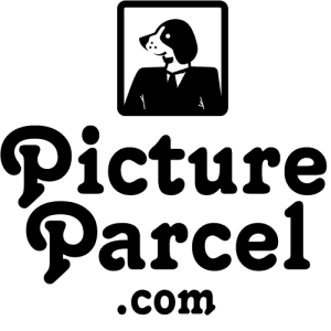 Picture Parcel Ireland Pet Gifts Logo